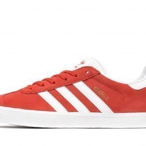 Adidas Originals Gazelle Ii Light Red / White
