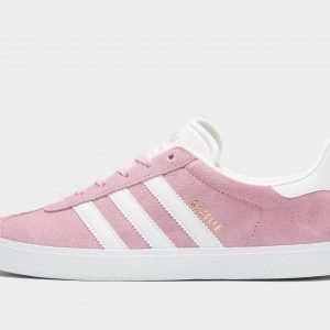 Adidas Originals Gazelle Ii Lilac / White