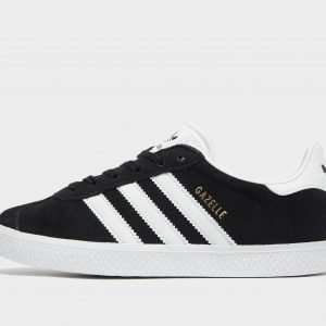 Adidas Originals Gazelle Ii Musta