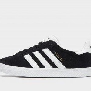 Adidas Originals Gazelle Ii Musta