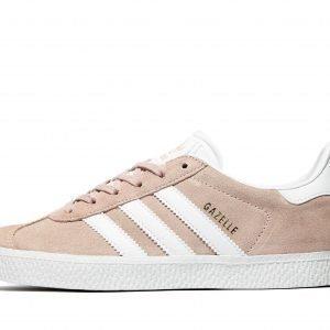 Adidas Originals Gazelle Ii Vaaleanpunainen