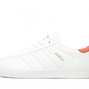 Adidas Originals Gazelle Ii Valkoinen