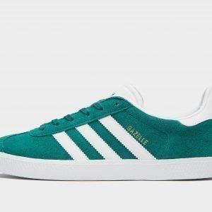Adidas Originals Gazelle Ii Vihreä