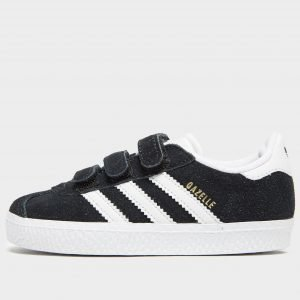 Adidas Originals Gazelle Musta