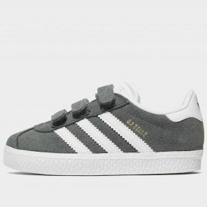 Adidas Originals Gazelle Tummanharmaa