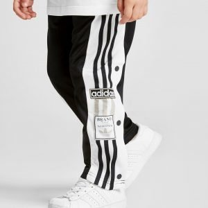 Adidas Originals Girls' Adibreak Pants Housut Musta