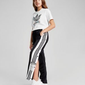 Adidas Originals Girls' Adibreak Popper Pants Musta