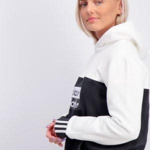 Adidas Originals Hoodie Huppari Musta