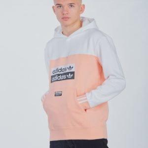 Adidas Originals Hoodie Huppari Vaaleanpunainen