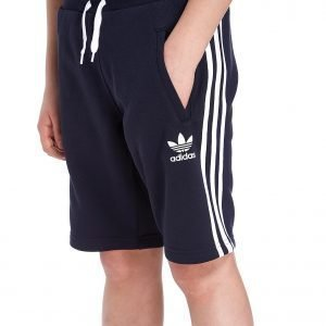 Adidas Originals Itasca Fleece Shorts Laivastonsininen