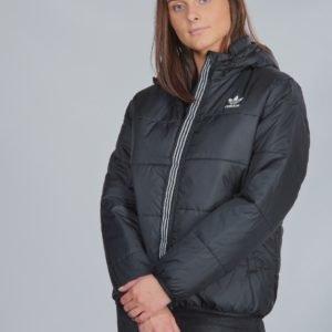 Adidas Originals Jacket Takki Musta