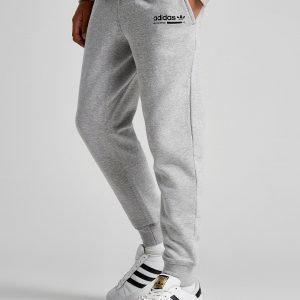 Adidas Originals Kaval Track Pants Harmaa