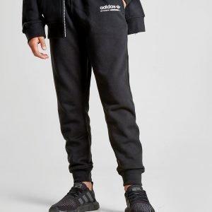 Adidas Originals Kaval Track Pants Musta