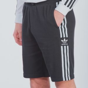 Adidas Originals Lock Up Shorts Shortsit Musta