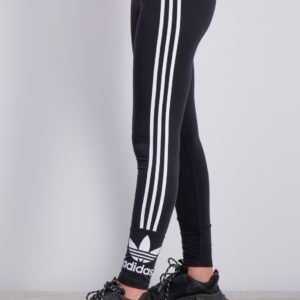 Adidas Originals Lock Up Tights Leggingsit Musta