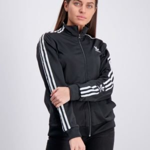 Adidas Originals Lock Up Tt Neule Musta