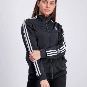 Adidas Originals Lock Up Tt Neule Musta