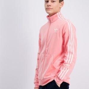 Adidas Originals Lock Up Tt Neule Vaaleanpunainen