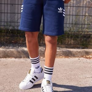 Adidas Originals Moa Fleece Shorts Laivastonsininen