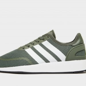 Adidas Originals N-5923 Olive / White