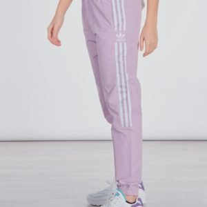 Adidas Originals New Icon Tp Housut Violetti