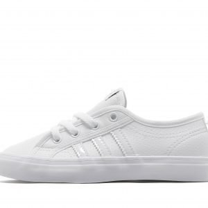 Adidas Originals Nizza Lo Force White