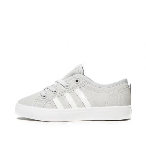 Adidas Originals Nizza Lo Harmaa