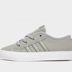 Adidas Originals Nizza Lo Harmaa