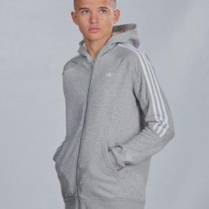 Adidas Originals Outline Hoodie Huppari Harmaa
