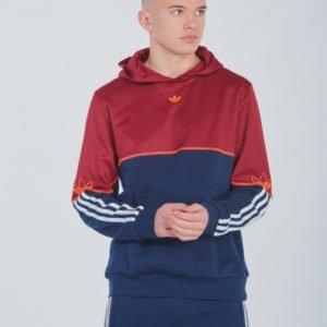 Adidas Originals Outline Hoodie Huppari Sininen