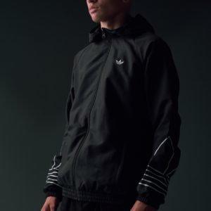 Adidas Originals Outline Wb Takki Musta