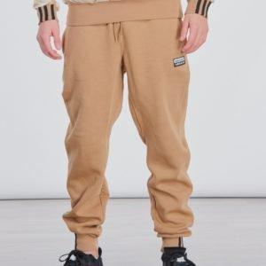 Adidas Originals Pants Housut Beigestä