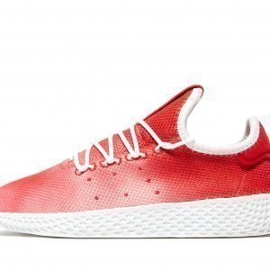 Adidas Originals Pharrell Williams Tennis Hu Scarlet / White
