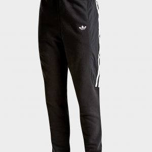Adidas Originals Radkin Fleece Joggers Musta