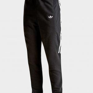 Adidas Originals Radkin Fleece Joggers Musta