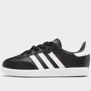 Adidas Originals Samba Musta