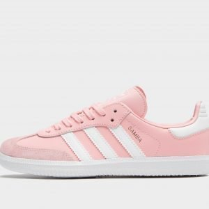 Adidas Originals Samba Vaaleanpunainen