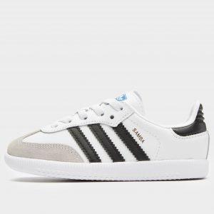 Adidas Originals Samba Valkoinen
