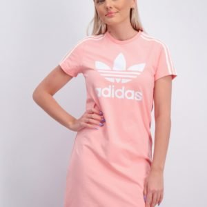 Adidas Originals Skater Dress Mekko Vaaleanpunainen