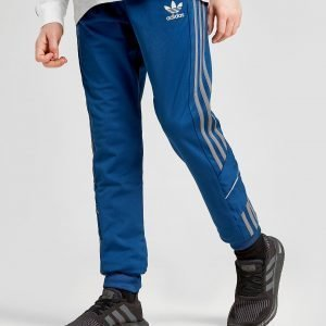 Adidas Originals Speed Poly Track Pants Sininen