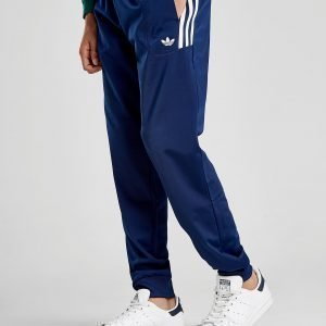 Adidas Originals Spirit Poly Verrytteluhousut Sininen