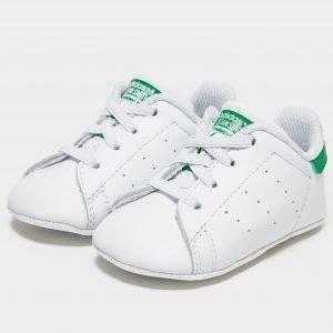 Adidas Originals Stan Smith Crib Tossut Valkoinen