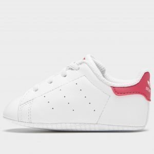 Adidas Originals Stan Smith Crib Tossut Valkoinen