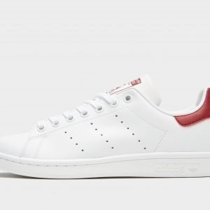 Adidas Originals Stan Smith Valkoinen