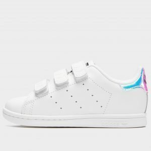 Adidas Originals Stan Smith Velcro Valkoinen
