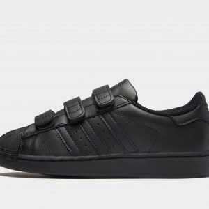 Adidas Originals Superstar Core Black
