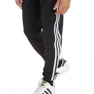 Adidas Originals Superstar Housut Musta