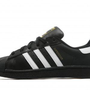 Adidas Originals Superstar Ii Musta