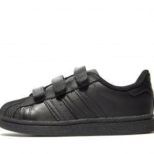 Adidas Originals Superstar Musta