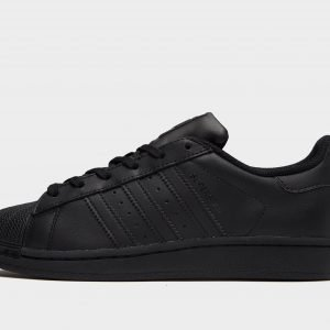Adidas Originals Superstar Musta